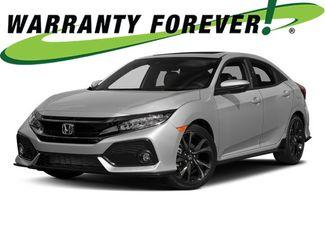 2017 Honda Civic Sport Touring in Marble Falls, TX 78654