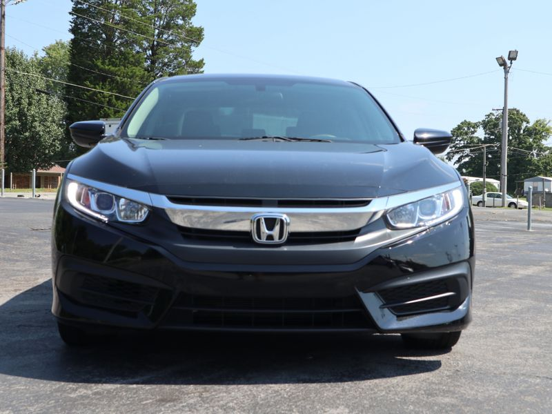 2017 Honda Civic LX  in Maryville, TN