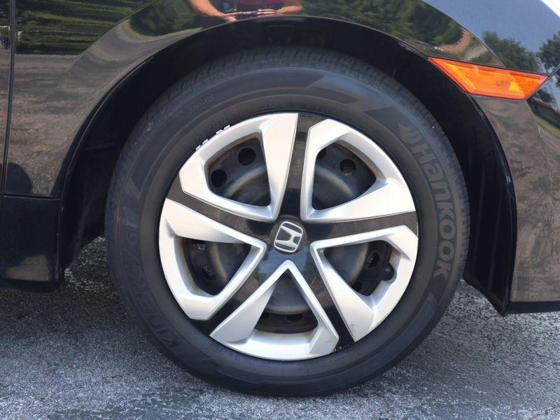 2017 Honda Civic LX  in Maryville, TN