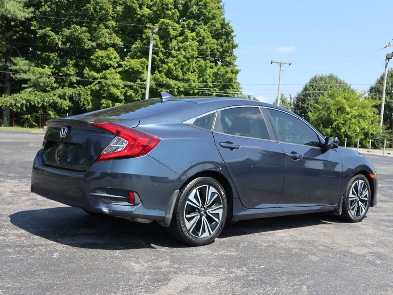 2017 Honda Civic EX-L  in Maryville, TN