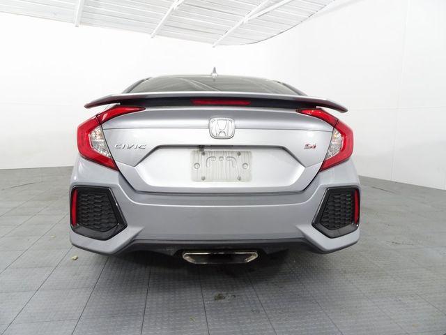 2017 Honda Civic Si in McKinney, Texas 75070