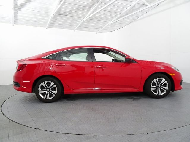 2017 Honda Civic LX in McKinney, Texas 75070
