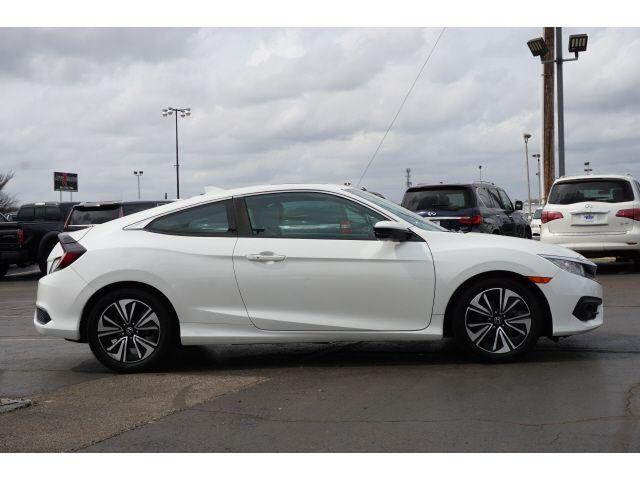 2017 Honda Civic EX-T in Memphis, Tennessee 38115