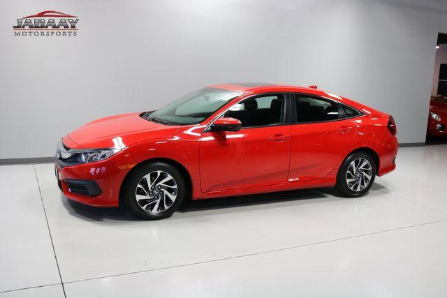 2017 Honda Civic EX Merrillville, Indiana 32
