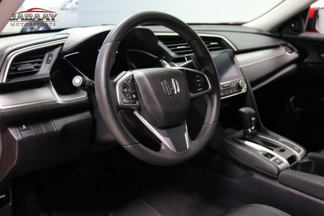 2017 Honda Civic EX Merrillville, Indiana 9
