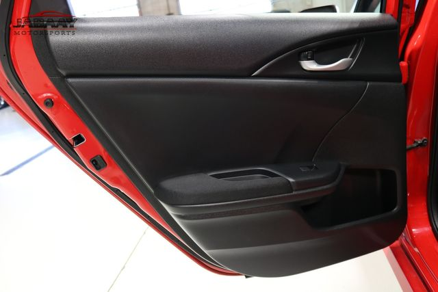2017 Honda Civic EX Merrillville, Indiana 24