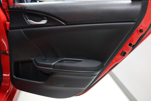 2017 Honda Civic EX Merrillville, Indiana 25