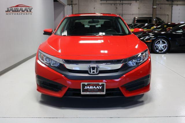2017 Honda Civic EX Merrillville, Indiana 7