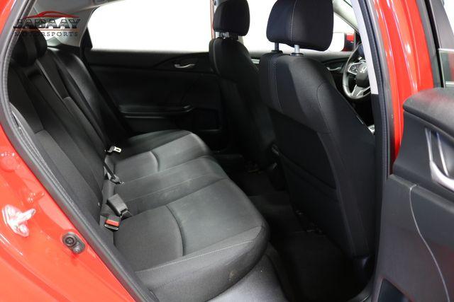 2017 Honda Civic EX Merrillville, Indiana 13