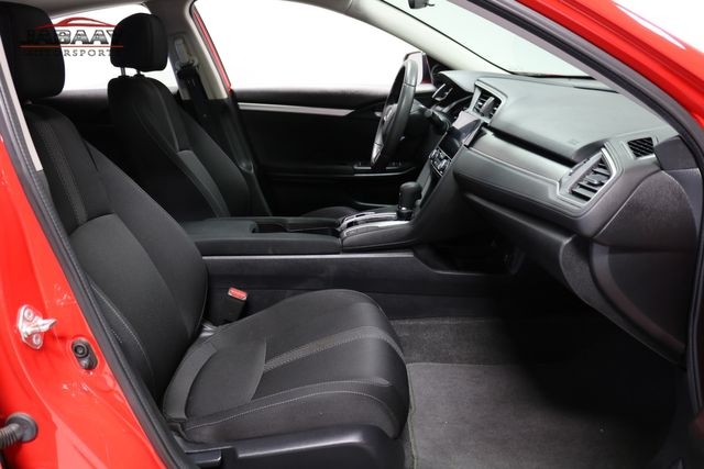2017 Honda Civic EX Merrillville, Indiana 15