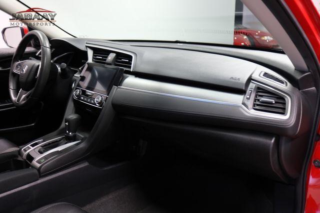 2017 Honda Civic EX Merrillville, Indiana 16