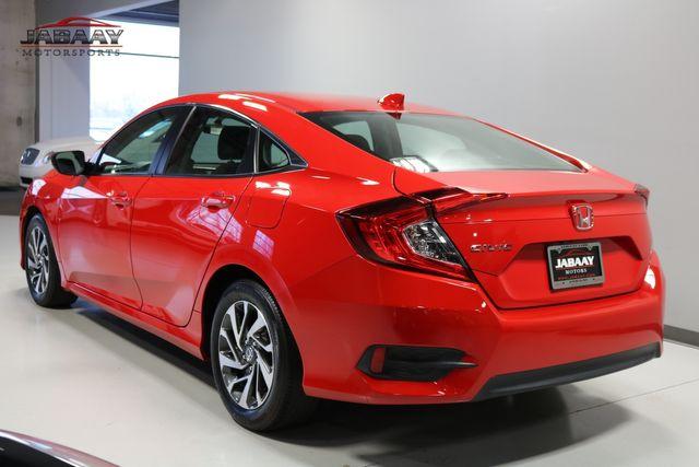 2017 Honda Civic EX Merrillville, Indiana 2