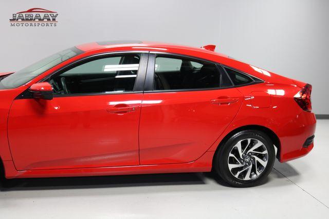 2017 Honda Civic EX Merrillville, Indiana 31