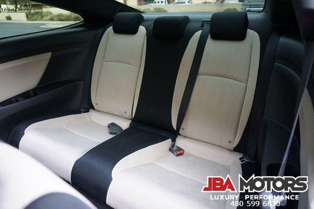 2017 Honda Civic LX Coupe 6-Speed Manual in Mesa, AZ 85202
