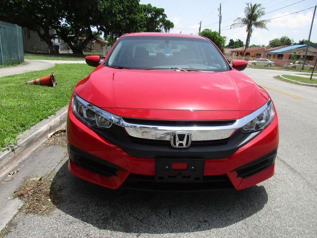 2017 Honda Civic LX Miami, Florida 6