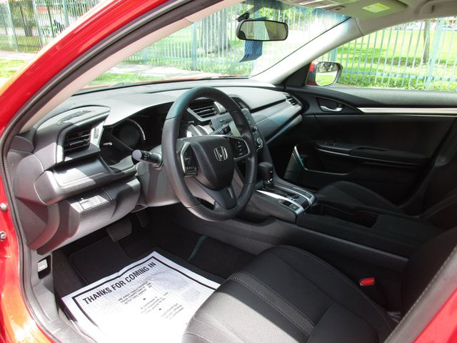 2017 Honda Civic LX Miami, Florida 7