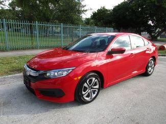 2017 Honda Civic LX in Miami FL, 33142