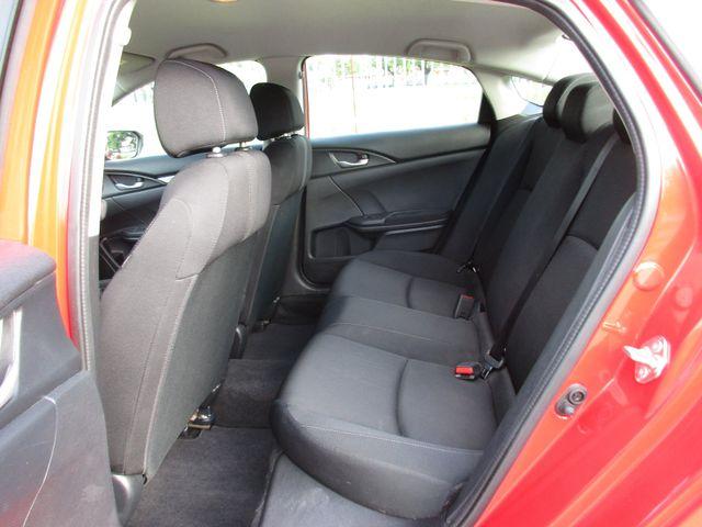 2017 Honda Civic LX Miami, Florida 13