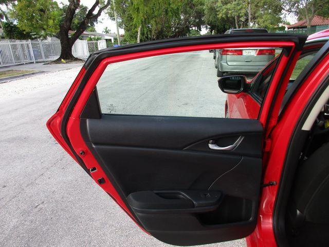 2017 Honda Civic LX Miami, Florida 14