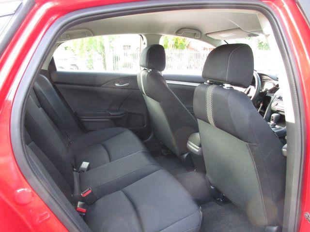2017 Honda Civic LX Miami, Florida 15