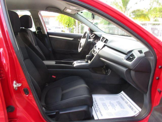 2017 Honda Civic LX Miami, Florida 17