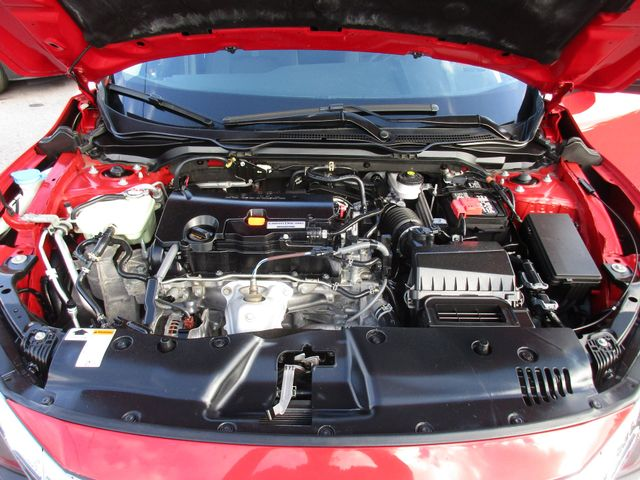 2017 Honda Civic LX Miami, Florida 27