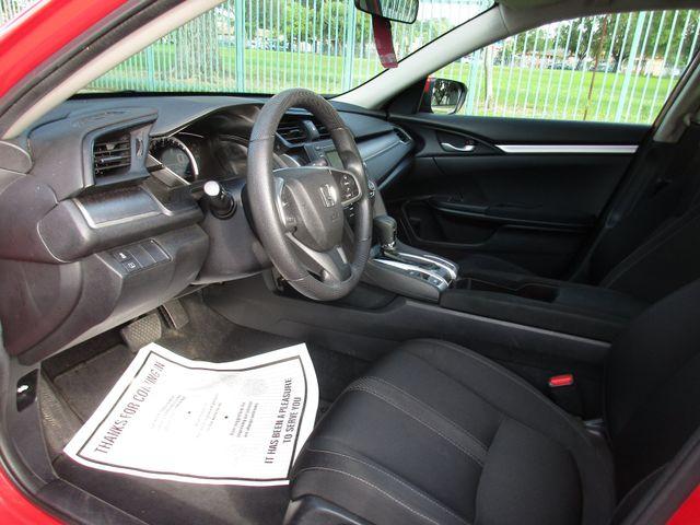 2017 Honda Civic LX Miami, Florida 9