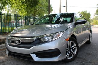 2017 Honda Civic LX in Miami, FL 33142