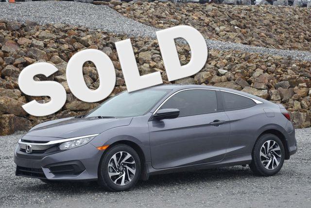 2017 Honda Civic LX Naugatuck, Connecticut