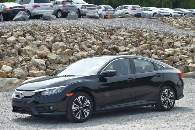 2017 Honda Civic EX-T Naugatuck, Connecticut