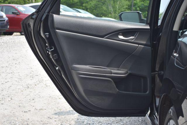 2017 Honda Civic EX-T Naugatuck, Connecticut 10