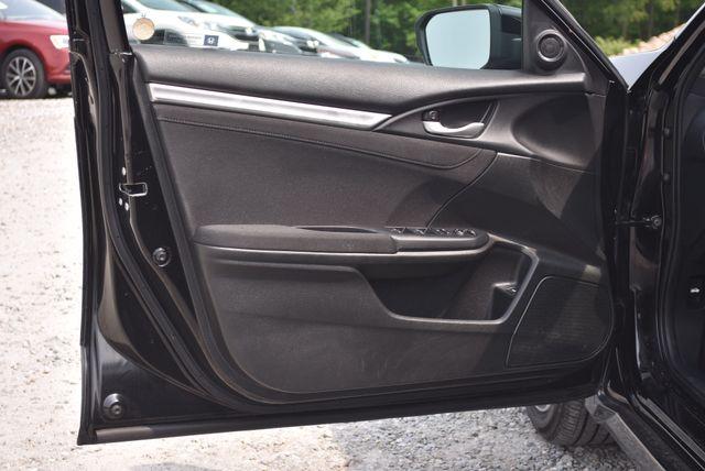 2017 Honda Civic EX-T Naugatuck, Connecticut 12