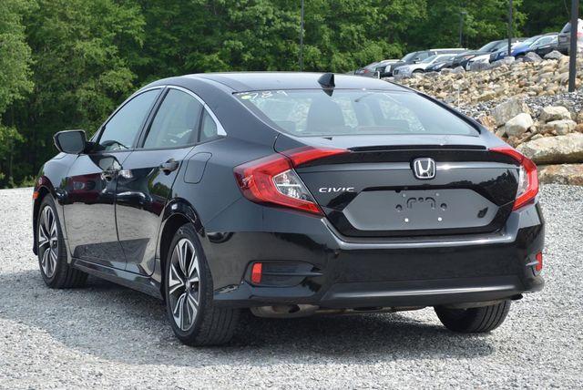 2017 Honda Civic EX-T Naugatuck, Connecticut 2