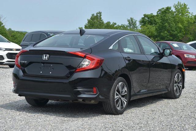 2017 Honda Civic EX-T Naugatuck, Connecticut 4