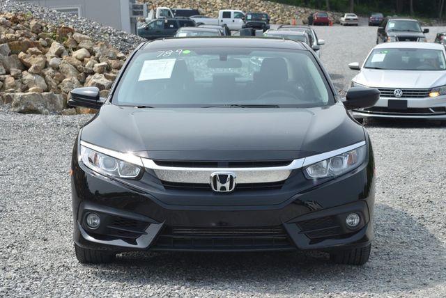 2017 Honda Civic EX-T Naugatuck, Connecticut 7
