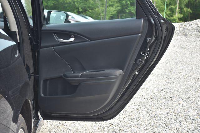 2017 Honda Civic EX-T Naugatuck, Connecticut 9