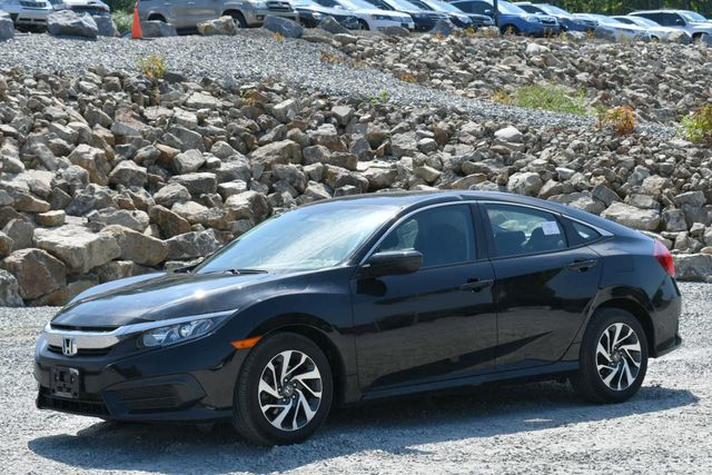 2017 Honda Civic EX Naugatuck, Connecticut