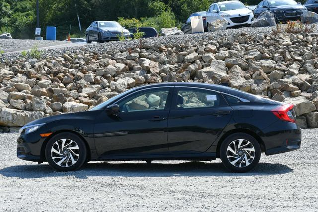 2017 Honda Civic EX Naugatuck, Connecticut 1
