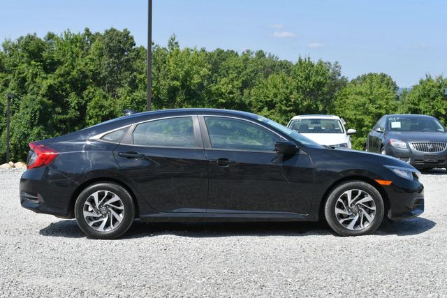 2017 Honda Civic EX Naugatuck, Connecticut 5