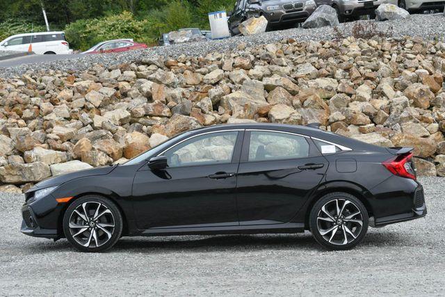 2017 Honda Civic Si Naugatuck, Connecticut 1