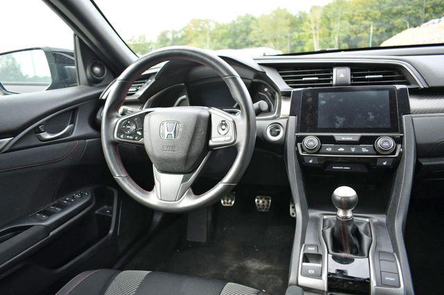 2017 Honda Civic Si Naugatuck, Connecticut 15