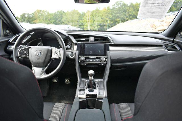 2017 Honda Civic Si Naugatuck, Connecticut 16