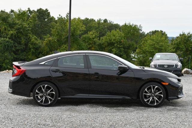 2017 Honda Civic Si Naugatuck, Connecticut 5