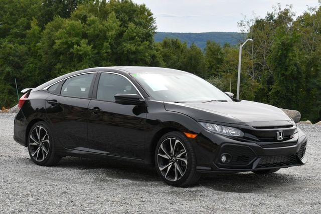 2017 Honda Civic Si Naugatuck, Connecticut 6