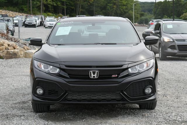 2017 Honda Civic Si Naugatuck, Connecticut 7