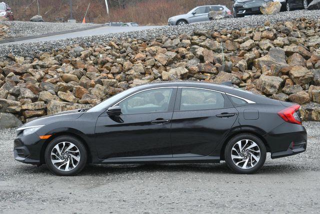2017 Honda Civic EX Naugatuck, Connecticut 1