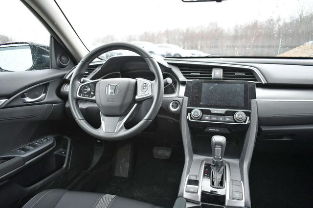 2017 Honda Civic EX Naugatuck, Connecticut 14