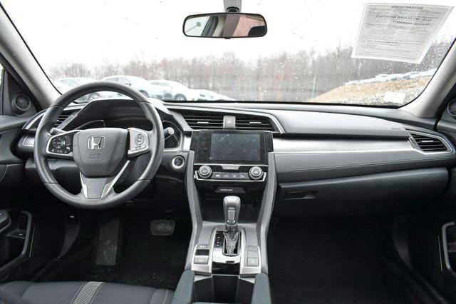 2017 Honda Civic EX Naugatuck, Connecticut 15