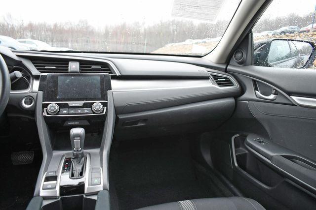 2017 Honda Civic EX Naugatuck, Connecticut 16