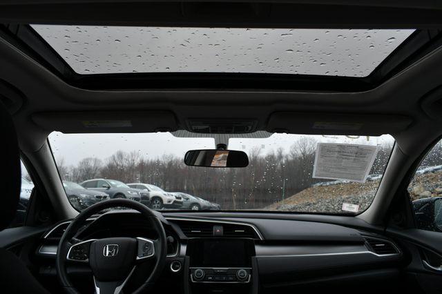 2017 Honda Civic EX Naugatuck, Connecticut 17